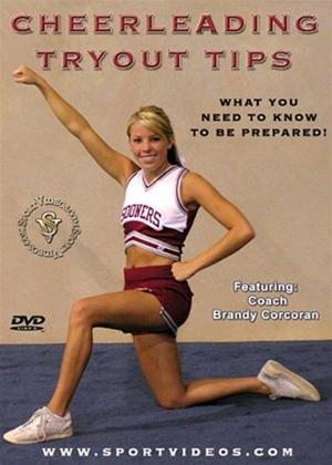Rent Cheerleading Tryout Tips Online DVD Rental