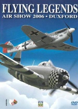 Flying Legends 2006 Online DVD Rental