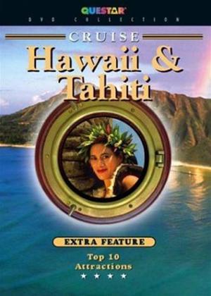 Rent Cruise Hawaii and Tahiti Online DVD Rental