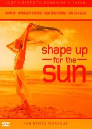 Rent Shape Up for The Sun: The Bikini Workout Online DVD Rental