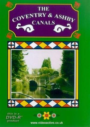 Rent The Coventry and Ashby Canals Online DVD Rental