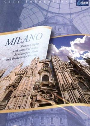 Rent City Impressions: Milano Online DVD Rental