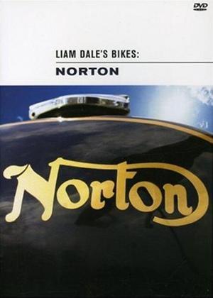 Rent Liam Dale's Bikes: Norton Online DVD Rental