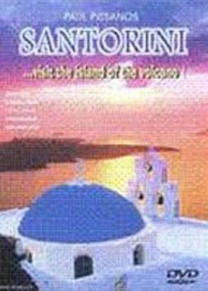 Rent Santorini Online DVD Rental