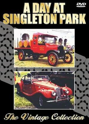 A Day at Singleton Park Online DVD Rental