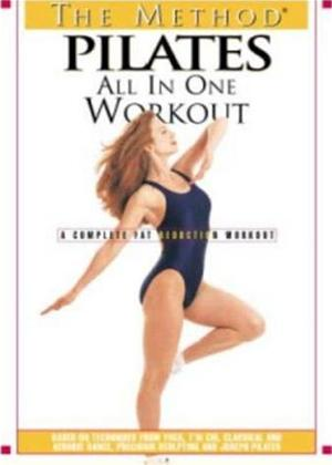 Rent The New Method: All in One Workout Online DVD Rental