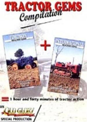 Rent Tractor Gems Compilation Online DVD Rental