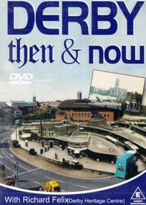 Derby Then and Now Online DVD Rental