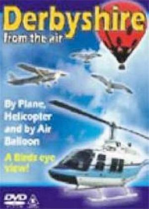 Rent Derbyshire from the Air Online DVD Rental