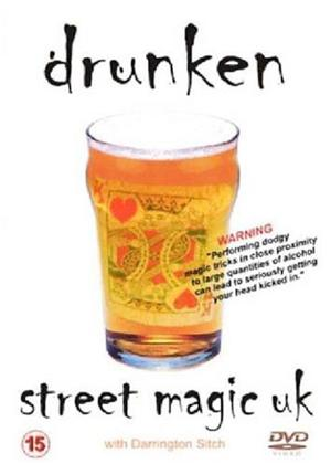 Drunken Street Magic Online DVD Rental