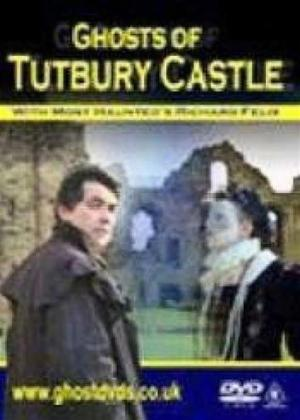 Ghosts of Tutbury Castle Online DVD Rental