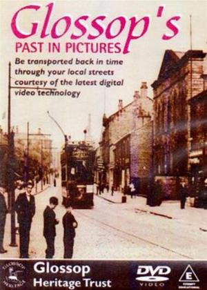 Glossop's Past in Pictures Online DVD Rental
