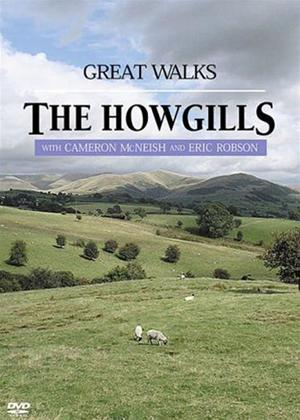 Great Walks: The Howgill Fells Online DVD Rental
