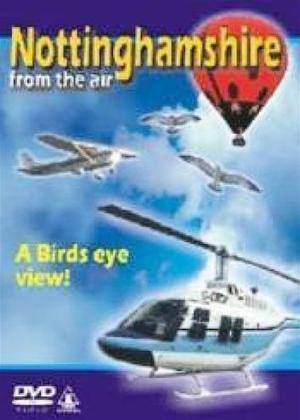 Rent Nottinghamshire and District from the Air Online DVD Rental