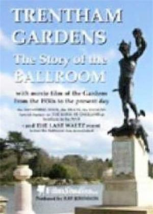 Rent Trentham Gardens: The Story of a Ballroom Online DVD Rental