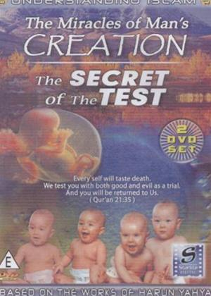 Rent The Miracle of Man's Creation: Understanding Islam: Series Online DVD Rental