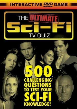 Rent The Ultimate Sci-Fi TV Quiz Online DVD Rental