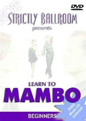 Learn to Mambo Online DVD Rental