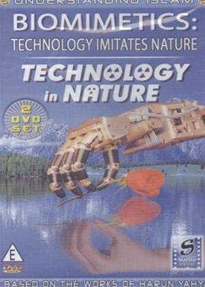 Biominetics Technology in Nature: Understanding Islam: Series Online DVD Rental