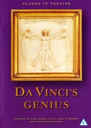 Da Vinci's Genius Online DVD Rental