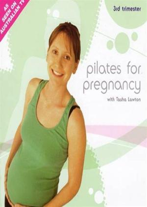 Pilates for Pregnancy: The Third Trimester Online DVD Rental