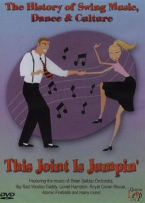 The History of Swing Music, Dance and Culture Online DVD Rental