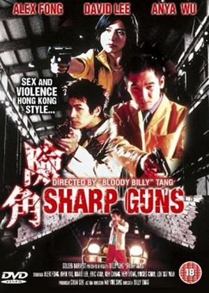 Rent Sharp Guns Online DVD Rental