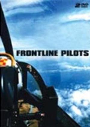Frontline Pilots Online DVD Rental