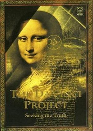 Rent The Da Vinci Project: Seeking the Truth Online DVD Rental