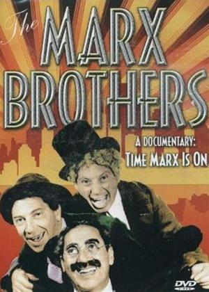 Rent Marx Brothers: Time Marx Is On Online DVD Rental