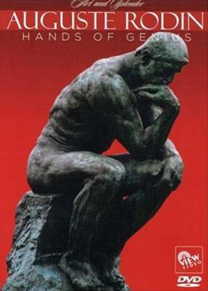 Rent Auguste Rodin: Hands of Genius Online DVD Rental
