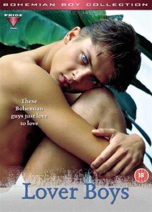 Rent Lover Boys Online DVD Rental