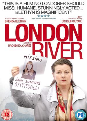 London River Online DVD Rental