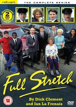 Full Stretch: Series 1 Online DVD Rental