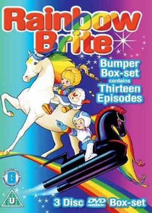 Rainbow Brite Online DVD Rental