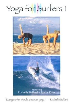 Rent Yoga for Surfers: Vol.1 Online DVD Rental