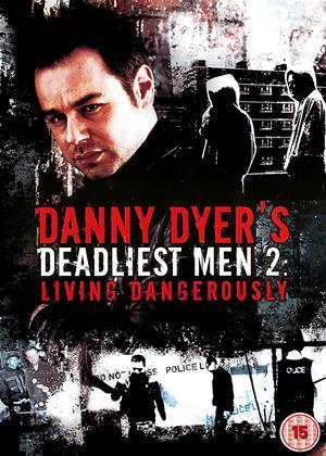 Rent Danny Dyer's Deadliest Men 2 Online DVD Rental