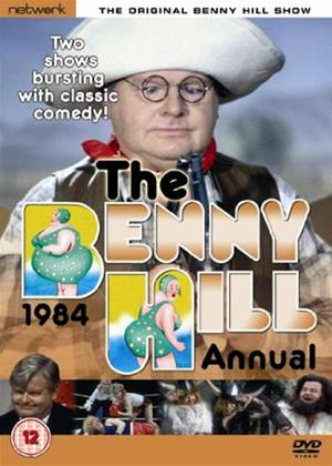 Rent Benny Hill Annual 1984 Online DVD Rental