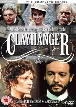 Clayhanger: Series Online DVD Rental