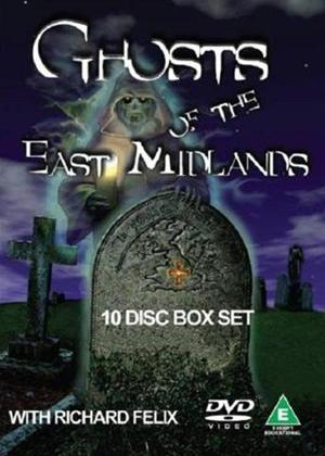 Rent Ghosts of the East Midlands Online DVD Rental