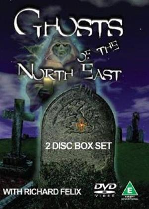 Ghosts of the North East Online DVD Rental