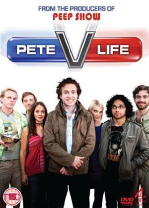 Pete V Life Online DVD Rental