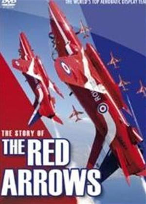 Red Arrows Online DVD Rental