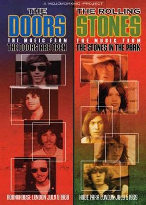 The Doors and Rolling Stones Online DVD Rental