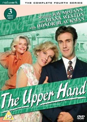 The Upper Hand: Series 4 Online DVD Rental