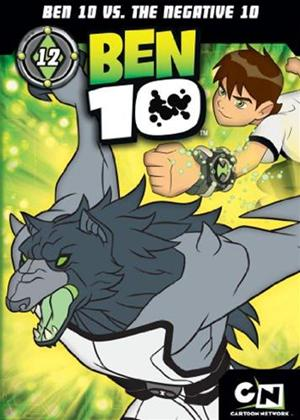 Ben 10: Vol.12: Ben 10 Vs the Negative 10 Online DVD Rental