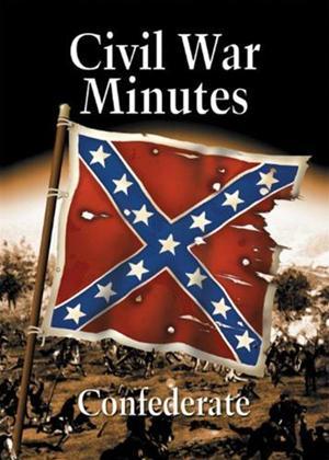 Rent Civil War Minutes: Confederate Online DVD Rental