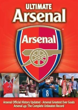 Rent Ultimate Arsenal Online DVD Rental