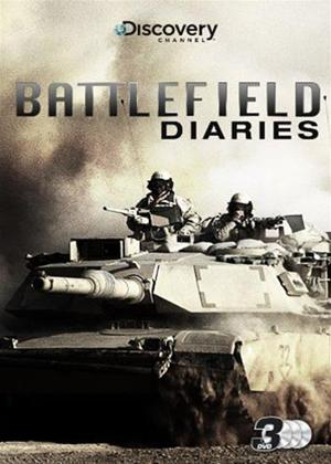 Rent Battlefield Diaries Online DVD Rental
