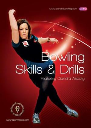 Bowling Skills and Drills Online DVD Rental